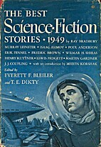 The Best Science Fiction Stories: 1949 by…