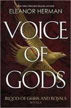 Voice of Gods by Eleanor Herman