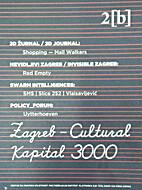 Zagreb- Cultural Kapital 3000-2[b] by H. W.…