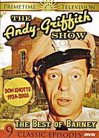 The Andy Griffith Show: The Best of Barney…