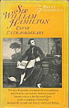 Sir William Hamilton: Envoy Extraordinary by…