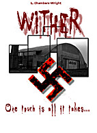 Wither by L. Chambers-Wright