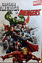 Captain America & Avengers by Joe Caramagna