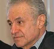 Author photo. Gar Alperovitz