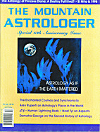 The Mountain Astrologer by The Mountain…