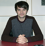 Author photo. Photo by Hans-Peter Schaefer / Wikimedia Commons