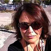 Author photo. Susan Ballard [credit: University of New South Wales]