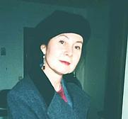 Author photo. SeniorenNet