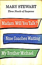 Madam, Will You Talk?/Nine Coaches…