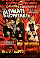 The Ultimate Degenerate by Michael Findlay