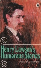 Henry Lawson's Humorous Stories by…