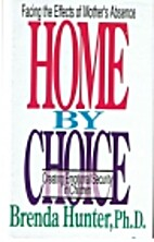 Home by Choice: Raising Emotionally Secure…