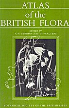 Atlas of the British Flora by F.H. Perring