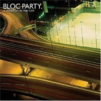A Weekend in the City by Bloc Party