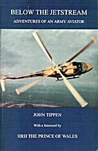 Below the Jetstream by John Tippen