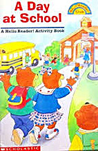 A Day at School: Activity Book (Hello…