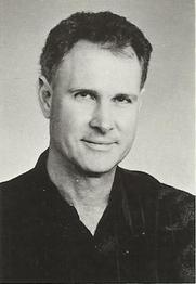 Author photo. E. Irving Blomstrann