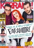 Kerrang 1461