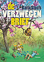 De verzwegen brief by Karla Stoefs