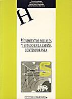Movimientos sociales y Estado en la España…