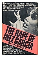 The rape of Inez Garcia by Jim Wood
