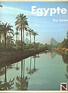 Egypte by Guy Rachet