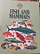 Fish and Mammals by Vaughan-Jackson