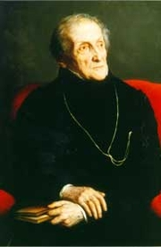 Author photo. Portrait by Charles Steuben