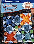 The Quiltmaker Collection Quilting Motifs…