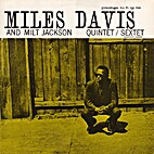 Miles Davis and Milt Jackson [audio…