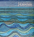 The Boatride & other poems by Arun Kolatkar
