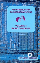 An Introduction to Microcomputers Volume 1 -…