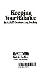 Keeping Your Balance in a Self-Destructing…