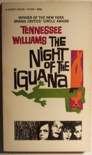 The Night of the Iguana by Tennessee…