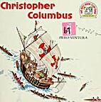 Christopher Columbus by Piero Ventura
