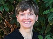 Author photo. University of New Mexico