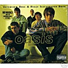 Oasis – Interview Disc & Fully Illustrated…