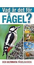 Vad är det för fågel? by Rob Hume