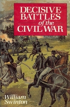 Decisive Battles of the Civil War by William…