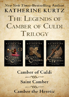 The Legends of Camber of Culdi Trilogy by…