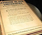 Atheism in our universities by Alfred…