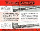 Tri-ang Railways [pricelist] by Rovex Scale…