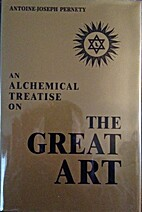 An Alchemical Treatise on the Great Art by…