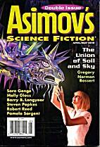 Asimov's Science Fiction: Vol. 34, No. 4 & 5…