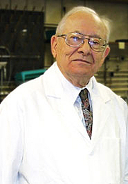 Author photo. Dr. George K. Schweitzer, Alumni Distinguished Professor at the University of Tennessee, Inorganic Chemistry. He has authored 220 publications including 19 genealogical guidebooks.