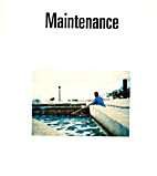 Maintenance: Simon Grennan & Christopher…