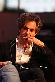 Author photo. Étienne Klein, Nantes 2015