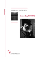 Joseph-Guy Ropartz ou Le pays inaccessible…