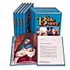 The Bible Story Ten Volume Set by Arthur S.…