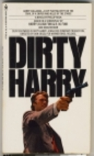 Dirty Harry by Phillip Rock